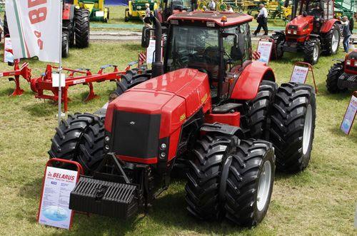 Трактор МТ3 Беларусь 4522