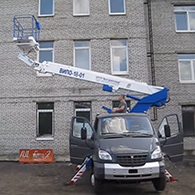 Автовышка 18 метров