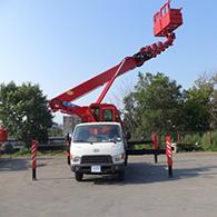 Автовышка 28 метров