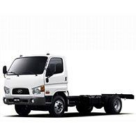 Эвакуатор автомобилей Hуundai HD 78