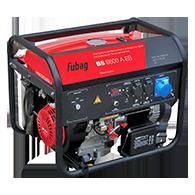 Генератор Fubag 6600 A ES