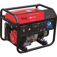 Генератор (электростанция) Fubag BS 5500
