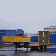 Аренда ТРАЛА 38 тонн (99393Е)