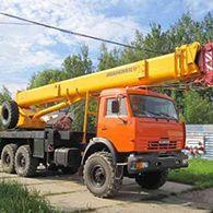 Ивановец KC-45717K-3P Вездеход