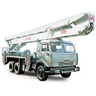 Автовышка АГП-28