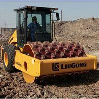 Дорожный каток LiuGong (SDLG) - CLG612H