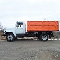 Самосвал Газ 3309