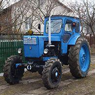 Аренда трактора Т-40АМ