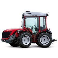 Трактор Antonio Carraro SRX 10400