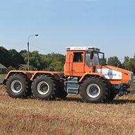 Трактор Слобожанец ХТА-300-03