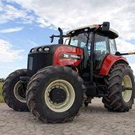 Аренда трактора Versatile 280