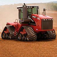 Трактор Versatile 570 DT
