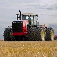 Трактор Versatile HHT 535
