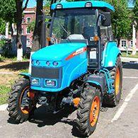 Аренда трактора Агромаш 50ТК