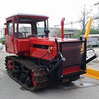 ТРАКТОР ДТ-75 ДРС 2