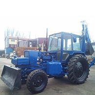 Аренда трактора ЭО 2226