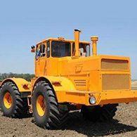 Аренда трактора К 700-а