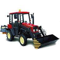 Аренда трактора МТЗ-320