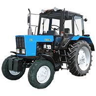 Аренда трактора МТЗ-80.1