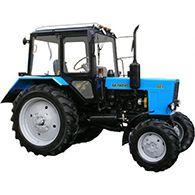 Аренда трактора Беларус МТЗ 82