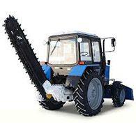 Аренда трактора МТЗ-82.1 (Бара)
