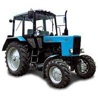 Аренда трактора МТЗ-82 Беларус