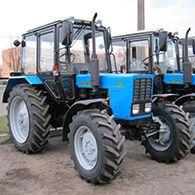 Услуги трактора МТЗ-82 Беларус