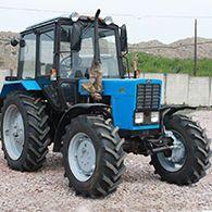 Аренда трактор Беларус МТЗ 82.1