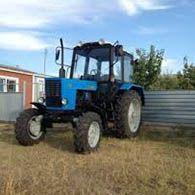 Аренда трактора Беларус МТЗ 82.1