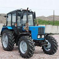 АРЕНДА Трактор МТЗ 82