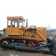 Аренда гусеничного трактор Т-170
