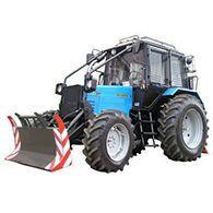 Аренда трактора МТЗ-82 (Трелевочник)