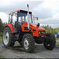 Услуги трактора ВТЗ