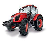 Трактор Forterra 135 Zetor