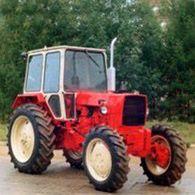 Аренда трактора ЗТМ-60Л