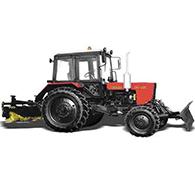 Аренда трактора Беларус МТЗ-82.6