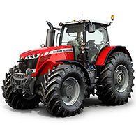 Услуги трактора Massey Ferguson