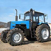 Аренда трактора мтз 1221