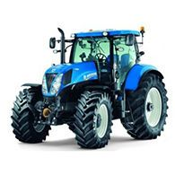 Аренда трактора New Holland T7060