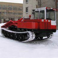 Аренда трелевочного трактора ТДТ-55