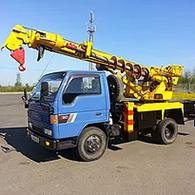 АРЕНДА ЯМОБУРа Toyota Hino