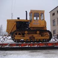 Услуги бульдозера Т-130