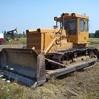 Прокат бульдозера Т-130