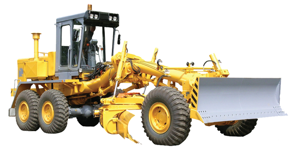 Технические характеристики автогрейдера ДЗ-98
