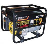Аренда электрогенератора Huter DY4000L