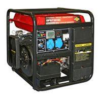 Прокат генератора DDE DPG7201Ei 4