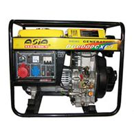 Прокат генератора DG 6000 CXE