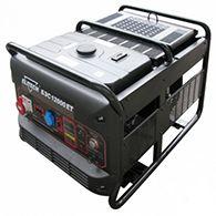 Прокат генератора Elitech БЭС 12000 ЕT