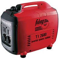 Аренда инверторного генератора FUBAG TI 2600