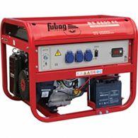 Прокат генератора Fubag BS 6600